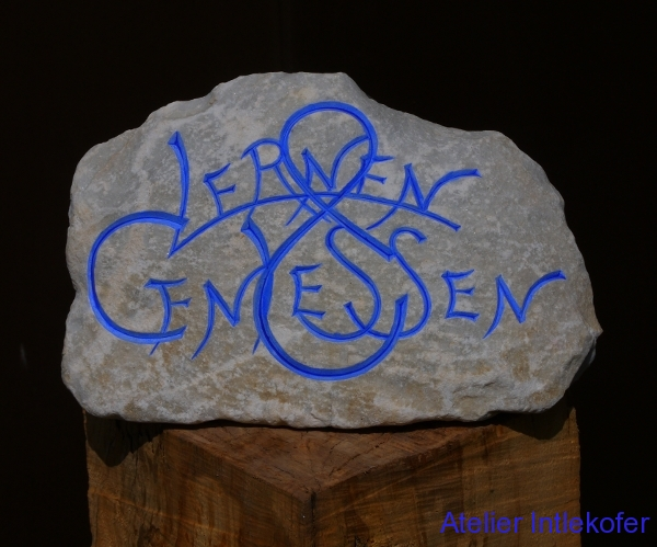 Lernen & Geniessen